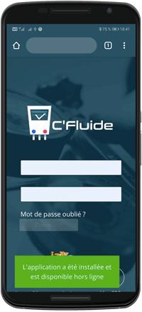 CFluide_FO_1918_Install-App