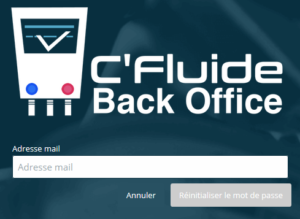 C'Fluide - Back Office1