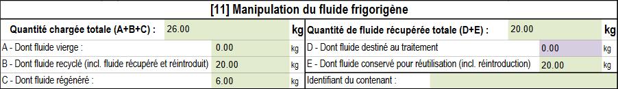 CFluide - manipulation des fluides
